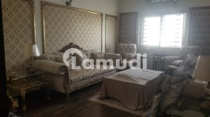 2100  Square Feet Flat In Frere Town For Sale At Good Location