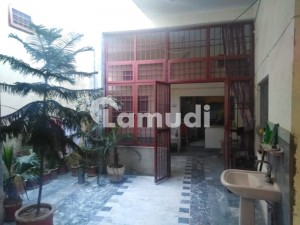 House For Sale In Wah Cantt