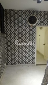 1st Floor Studio Apartment 2 Bedroom Lounge Kitchen Leased Outstanding Apartment For Sale DHA