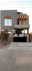 5 Marla Brand New House For Sale In B Block Of DHA 11 Rahbar Sector 3 Lahore