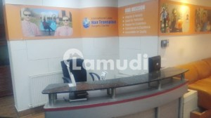 2688 Sq Ft Commercial Space 1st Floor Office For Rent In Blue Area Islamabad