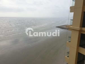 4 Bed Sea Facing Penthouse For Rent In Emaar Coral Tower