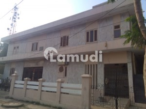 Building For Rent In The Heart Of Hyderabad City At Liaquat Road Civil Line Cantonment Hyderabad