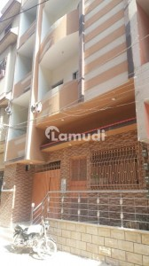 Ideal Flat For Rent In Azam Town