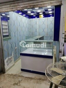 Shop Is Available For Rent Inside Of Serena Mobile Market Good Location
