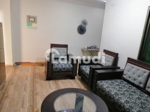 E11 1200 Square Feet Furnished 2 Bedroom Flat Available For Rent In E11 Islamabad