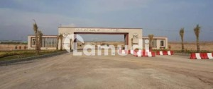 DHA Peshawar Sector B - South Open Plot is available for Sale