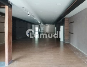 Hot Location Shop Is Available For Rent In Blue Area Islamabad