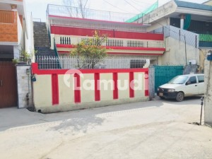 Double Story House For Rent In Supply Abbottabad
