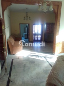 House Is Available For Rent At Well Location Extension Chaklala Scheme 3