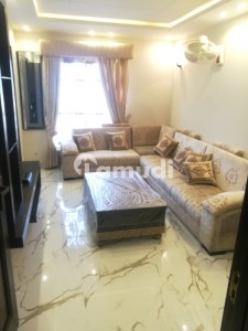 Luxury Furnished 1 Bad Apartments For Rent In Bahria Town Lahore