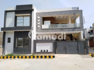 5 Marla Double Storey Corner House Is Available For Sale