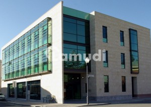 11000 Sq Ft  Brand New Commercial And Office  Building Available For Rent For In Clifton