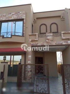 5 Marla Brand New House For Sale Grand City Kharian