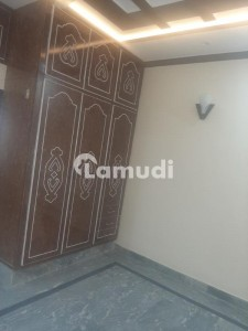 Triple Storey Brand New House Is Available For Sale