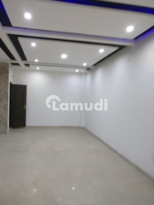 Commercial Hall Brand New For Office Use Available For Rent