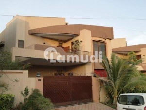Excellent  House Available In Nhs Phase 4 On Rent  In Nhs Karsaz New Phase Chance Deal
