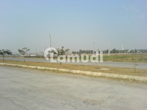 Beautiful Residential Plot Is Available For Sale