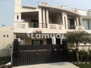 Beautiful Upper Portion For Rent At Reasonable Rent