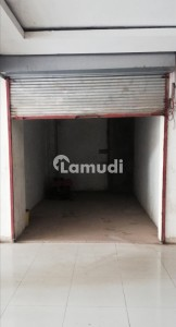 Al- Falah Tower  Kohat Road    Shop Is Available For Sale