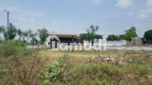 Industrial Land Is Available For Rent