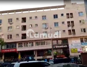 E-11/2 Centre Of The Entire Sector Triple Storey 2700 Square Feet Commercial Unit For Sale