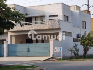 4 Bed House  The Best Secure Area In Lahore