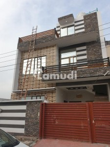 Brand new 05 marla house for Rent Block C