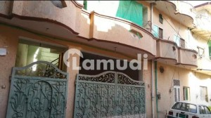 Ground Portion For Rent With Separate Electricity Meter And Car Parking