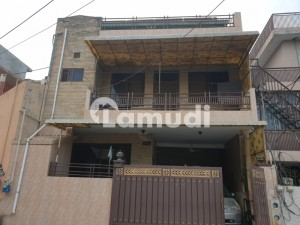 House For Sale At Prime Location Front Open 3 Floors