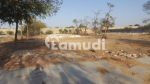 10 Acre Survey Morosi Land For Sell At Main Wide Road  With  New Malir Express Way