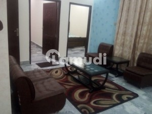 Furnished Flat No 07 For Rent