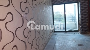 I-8 Markaz 1000 Sq Ft 2nd Floor Renovated Flat With 2 Bed 2 Bath