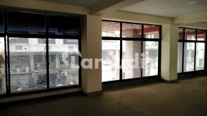 Property Connect Offers Blue Area 36000 Square Feet Building Available For Rent