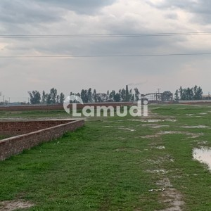 Plot For Sale In New Sambrial City Sailkot