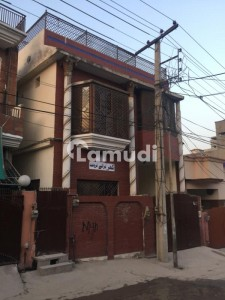 6 Bedroom House For Sale 4 Marla