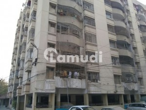 Rufi Heaven Ground Floor Flat Is Available For Sale In Good Location