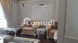 Frere Town Clifton Near Teen Talwar - Fully Furnished Brand New Flat For Rent