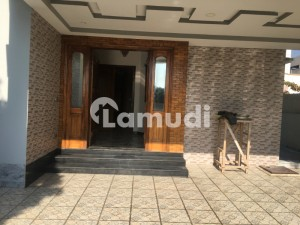 One Kanal Brand New House Are Available For Sale Dha Phase 1 Isb