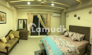 E11. Brand New Luxurious Fully Furnished Apartment
