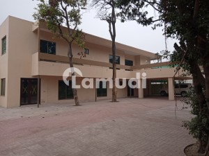 Commercial Building For Rent In Garden Town  Gulberg  Lahore