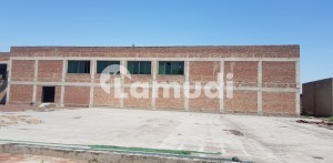 33 Kanal Factory For Sale On Ferozepur Road Lahore Gajjumatta Ring Road Interchange Good Locations