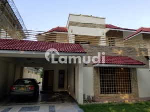 Beautiful House For Rent In Sector F7