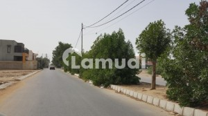 Prices To Sell Motivated Seller 500 Yards Plot For Sale In Phase 6 Dha Karachi