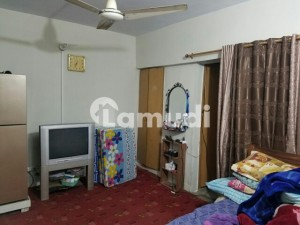 5 Star Complex 2nd Floor Flat Is Available For Sale On Good Location