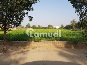 Land For Farm Houses Available For Sale On Bedian Road