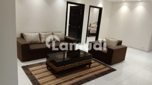 Fully Furnished And Luxurious Apartment In Bahria Canal Heights AA Block  Facing Canal
