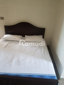 Furnished Rooms Available For Rent
