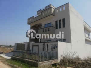 E18 Gulshan E Sehat Islamabad Brand New House For Sale