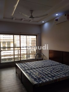 4 Marla Fully Furnished Upper Portion In New Supper Town